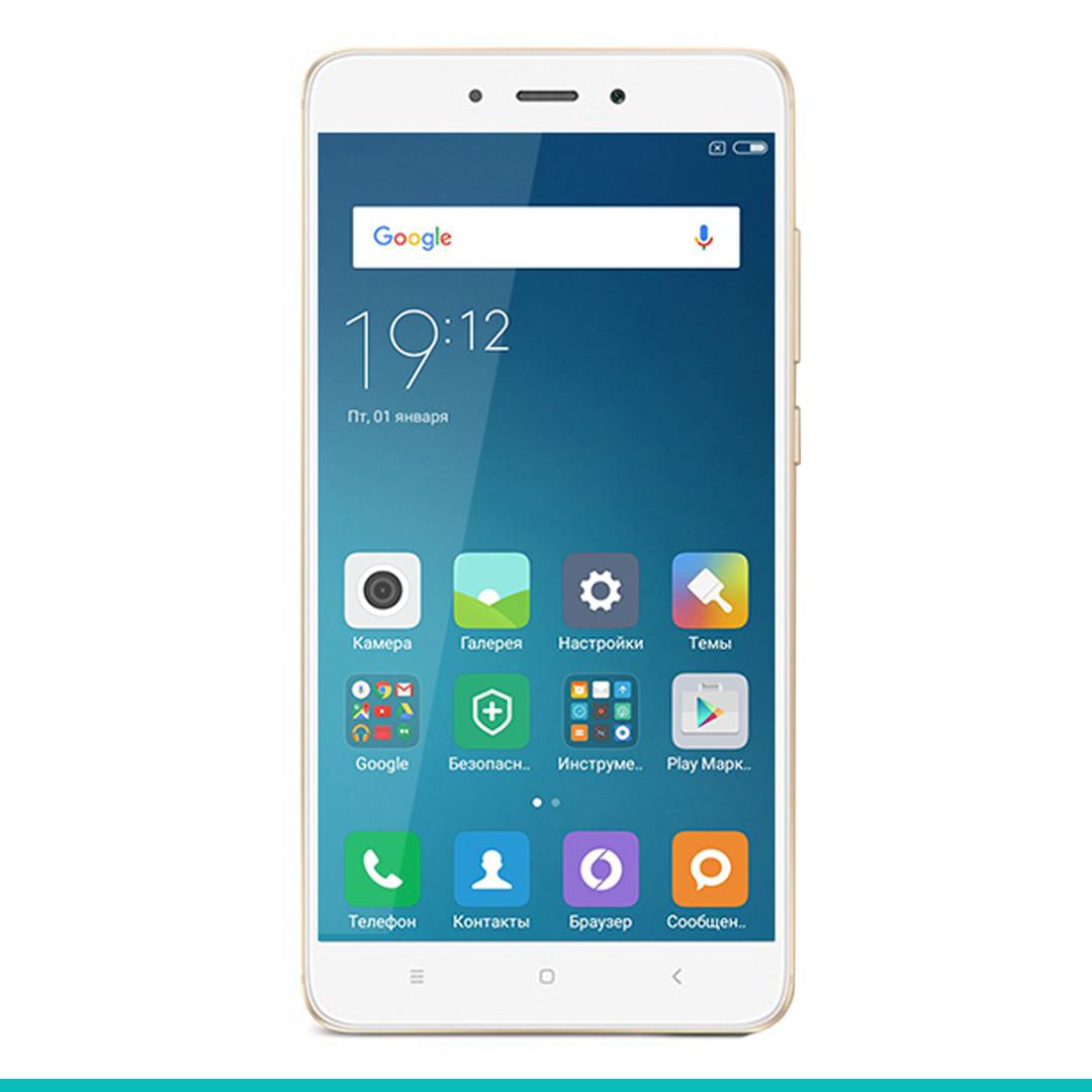 Смартфон Xiaomi Redmi 4 2/16Gb