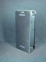 Чехол  Lenovo a7000 черный