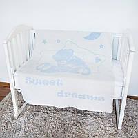 Одеяло байковое Vladi детское, фото 1