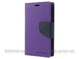 Чехол универсал 3.5К  фиолетовый