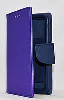 Чехол универсал 4.5К  фиолетовый
