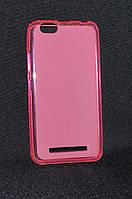 Чехол Xiaomi Redmi 4/4 Prime розовый