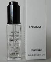 Засіб для сухого текстур (duraline ) Inglot 9мл