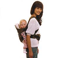 Рюкзак-кенгуру Baby Carrier 809