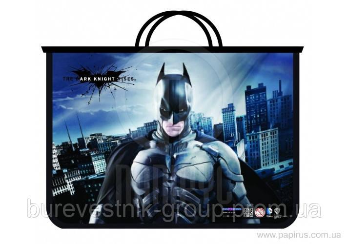 """Папка-портфель CFS """"Batman"""" (07300)"""