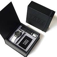 """Элитный подарок - Часы """"Mirror"""" в подарочной упаковке, дополнительный ремешок"""