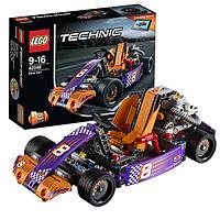 Lego Technic Гоночный карт 42048