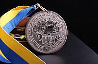 """Медаль """"Олімпіада з програмування"""""""