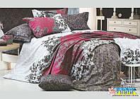 Качественное постельное бельё бязь Голд (евро)