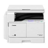 Canon imageRunner 2204n, A3, 22 стр/мин, лазерное МФУ с Wi-Fi