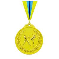 Медаль Единоборства за 1 место C-4853-1
