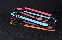 Чехол Iphone 4G фиолетовый
