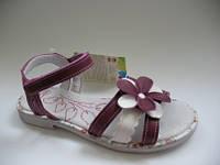 Детские босоножки для девочек Renbut 31-33,36р. очень красивые