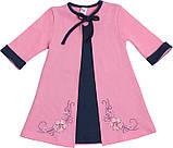 Весеннее платье для девочек Swek (1-2 года), фото 3