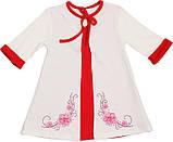 Весеннее платье для девочек Swek (1-2 года), фото 4