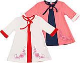 Весеннее платье для девочек Swek (1-2 года), фото 2