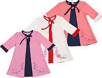 Весеннее платье для девочек Swek (1-2 года)