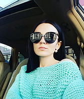 Женские солнцезащитные очки лето 2017