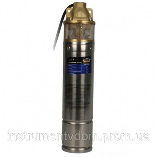 Погружной скважинный шнековый насос WERK 4SKM100
