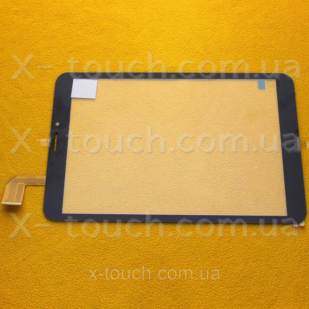 Тачскрін, сенсор Digma Optima 8002 3G для планшета