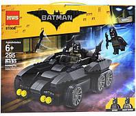 Конструктор Бэтмен Бэтмобиль 81906