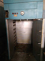 Установка сушильная УС-3, сушка, шкаф