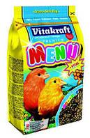 Vitakraft Menu Vital Основной корм для канареек 1кг (21450)