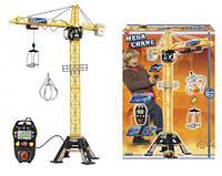 Кран игрушка на дистанционном управлении Dickie (3462412)