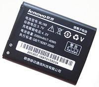 Аккумулятор Lenovo A789 BL169, 2000mAh
