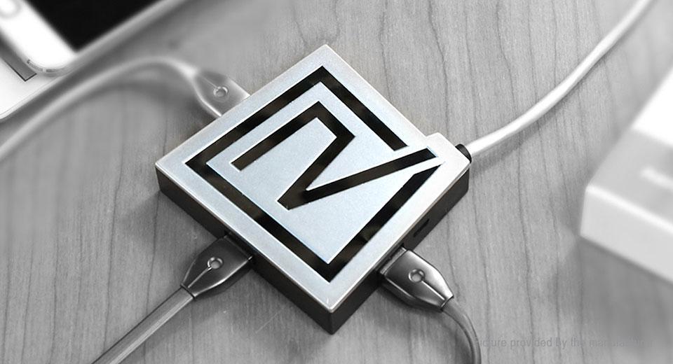 USB Hub Remax RU-U7 Rhyden CardReader 3*USB3.0