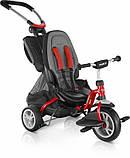Триколісний велосипед Puky CAT S6 Ceety (червоний), фото 6