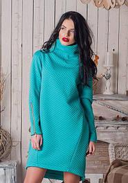Тёплые платья