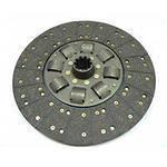 Корзина, диск сцепления на ДАФ - комплект сцепления DAF XF, CF, LF, 200/400/105/95/85/75, фото 5