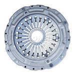 Корзина, диск сцепления на ДАФ - комплект сцепления DAF XF, CF, LF, 200/400/105/95/85/75, фото 4