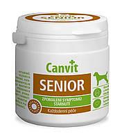 Canvit SENIOR - Сеньйор - витаминно-минеральная добавка для собак от 7 лет, 100g