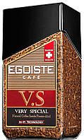 Кофе Egoiste V.S. растворимый 100 г.