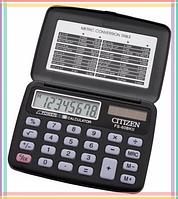Калькулятор Citizen FS-60BK
