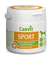 Canvit SPORT - Спорт - витамины для рабочих собак, 230g