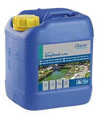 Раствор активного кислорода OxyPool 9,9 %, 20л