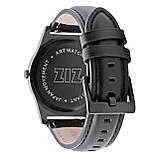 """Стильные элитный набор - часы""""White"""" с кожаным ремешком , фото 4"""