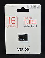 USB Накопитель 16Gb A-Data C008 белый