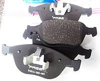 Колодки тормозные передние (дисковые) FORD Focus 02-04 Fiesta 02-08 (ST150/170)FSE 11-507-007