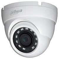 Видеокамера Dahua HDCVI WDR DH-HAC-HDW2401MP (2.8 мм)