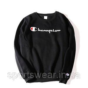 "Свитшот Champion Sweatshirt мужской  """" В стиле Champion """""