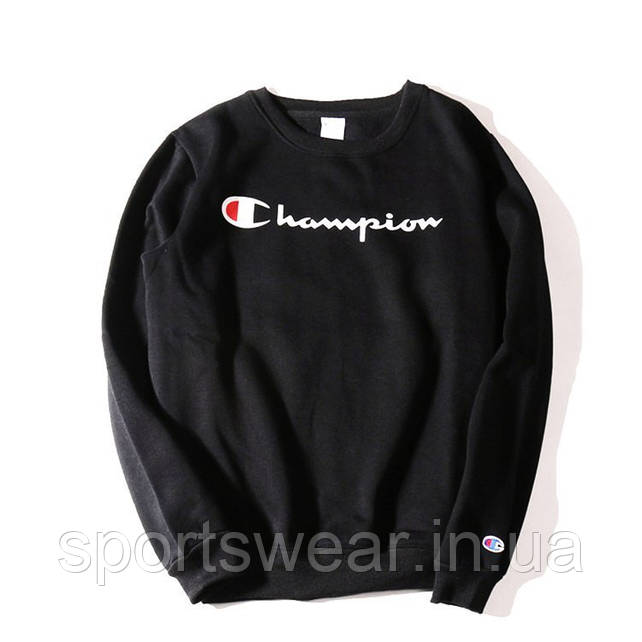 Свитшот Champion Sweatshirt мужской