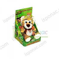 Интерактивное животное, тигр