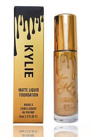 Тональний крем Kylie Jenner Matte Liquid Foundation репліка