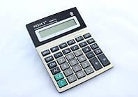 Калькулятор настольный kk 8875-12, 12-ти разрядный