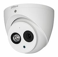 Видеокамера Dahua HDCVI WDR DH-HAC-HDW2401EMP- 0280B