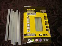 Клей силиконовый 1 кг ( 50 палочек), фото 1